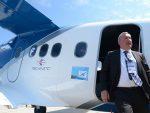 РОГОЗИН БРИТАНЦИМА: Најбоља борбена авијација на свету је руска