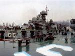 """ГЕНЕРАЛШТАБ ОРУЖАНИХ СНАГА РУСИЈЕ: Крим брани шест нових подморница и ракетни системи """"Бал"""" и """"Бастион"""""""
