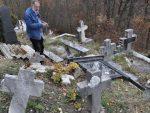 """""""ИСКРА"""" НА ЛИЦУ  МЕСТА: На гробљима око Сарајева сад убијају мртве Србе!"""