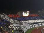 """АЛБАНСКИ НОВИНАР: """"Косово је Србија"""" од почетка до краја утакмице"""