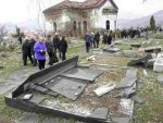 КОСОВО: Тзв. Косовска полиција одбила да прати Србе на Задушнице