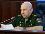 УКАЗ ПУТИНА: Херој Русије Сергеј Суровикин нови главнокомандујући ВКС РФ