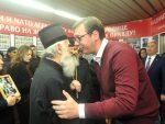 ПАТРИЈАРХ ИРИНЕЈ: Злочини на Косову и Метохији траже освету, али не људску, већ божију