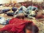ВУКОВАР: Сећање на убијену српску децу и цивиле