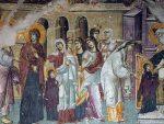 СЛАВА ХИЛАНДАРА: Данас Ваведење Пресвете Богородице