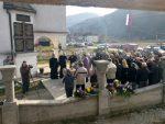 БРАТУНАЦ: Сјећање на 109 убијених Срба из Бјеловца и сусједних села