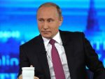 ПОДИГАО ЈЕ РУСИЈУ ИЗ ПЕПЕЛА: Скоро три четвртине Руса гласало би за Путина