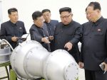 СЈЕВЕРНА КОРЕЈА: Трамп је луд, гура нас на ивицу нуклеарног рата