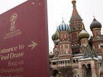 """ОТКУЦАВАЈУ МИНУТИ ОДЛУКЕ: И Путин """"надзире"""" жреб за Мундијал"""