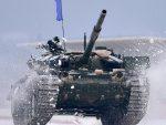 ДОБРА ВЕСТ ЗА СРБИЈУ: Срби од Руса добијају тенк који је у Сирији био — неуништив