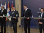 ВУЧИЋ: ЕУ треба да исправи велику грешку