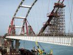 ХИСТЕРИЈА: Украјина креће у међународну офанзиву против Кримског моста