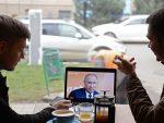 МОСКОВСКО ВРЕМЕ ЈЕ…: Ту је био неки бодеж… Путинов виц насмејао новинаре