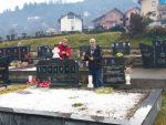 МАСАКР НА КРСНУ СЛАВУ: 25 година од убиства 56 Срба у Горњој Јошаници код Фоче