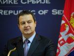 ДАЧИЋ: Запад није пријатељ Србије, рјешење директан разговор са Трампом