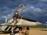 УКРАЈИНСКИ ТАЈНИ ПЛАНОВИ: Са три авиона хтели да нападну Русију и за 15 минута…