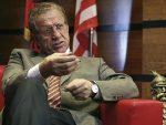 """АЛБАНСКИ ПЛАН: """"Србија не мора да каже, само да прихвати да је Косово независно"""""""