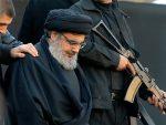 """СПРЕМА СЕ ОПШТИ ТЕРОР: Хезболах позвао """"милион мученика"""" да умарширају у Јерусалим """"СМРТ АМЕРИЦИ"""""""
