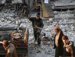 НЕШЕНЕЛ ИНТЕРЕСТ: Пет места на којима би у 2018. могао избити рат