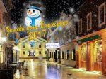ЗИМСКИ ДАНИ ВИШЕГРАДА: Зимска манифестација од 24. децембра до 13. јануара