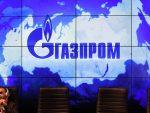 """ИСТОРИЈСКИ МАКСИМУМ: """"Гаспром"""" поставио нови рекорд"""