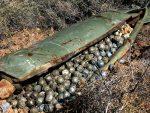 РАСПРСКАВАЈУЋА СМРТ: Зашто војне велесиле не журе да отпишу касетне бомбе