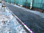 ФЕНОМЕН: У Санкт Петербургу пао плави снег