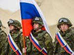 РУСИ СУ ПОНОСНИ НА СВОЈУ ВОЈСКУ: У чему је тајна популарности руске армије
