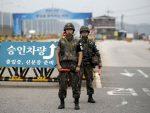 СЈЕВЕРНА КОРЕЈА: Поморска блокада би означила рат