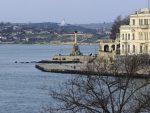 ПОЛИТИЧКИ КОМЕНТАТОР РТ: Америка желела базу у Севастопољу