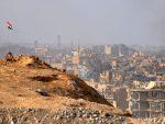 ГЕНЕРАЛШТАБ ВОЈСКЕ РУСИЈЕ: Сирија потпуно ослобођена од ДАЕШ-а