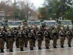 ЦРНОГОРСКИ МИНИСТАР ОДБРАНЕ: Наша војска најбогатија у региону
