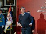 ВУЧИЋ: Нисам схватио како су то Срби криви за сукоб Хрвата и Бошњака