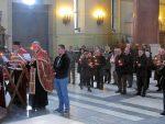 """БЕОГРАД: Помен Србима убијеним у акцији """"Масленица"""""""