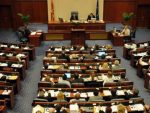 СОБРАЊЕ: Нема сагласности о албанском језику