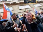НЕМАЧКИ РАДИО: У Хрватској се усташе рехабилитују, а за Србе нема места