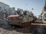 ПАТРИК БЈУКЕНЕН: У Сирији се припрема рат између Турске и Америке!