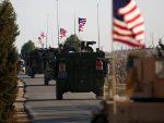 ЕРДОГАН: Америка поред граница Турске ствара војску терориста