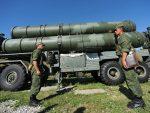 НОВА БРИГА ЗА ПЕНТАГОН: Русија почела испоруке С-400 Кини