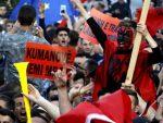 ОВО ЈЕ САМО ПОЧЕТАК: Добро дошли у Македонију — Mirë se vini në Maqedoni