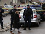 НИШТА СЕ НИЈЕ ЧУЛО СЕМ ВРИСКА ЖЕНЕ: Патрола полиције била на 70 метара од места убиства