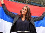 ЗАТО ШТО СМО БРАЋА: Руси, носите српску заставу, саветује главна уредница Спутњика олимпијцима