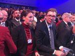 ВУЧИЋ: Ако Србија мора да призна Косово, онда — хвала, довиђења