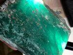 НЕСВАКИДАШЊЕ: На Уралу ископан дијамант од 1,6 килограма
