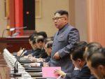 КИМ: САД би требале знати да је тастер за нуклеарно оружје на мом столу