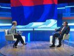 ДОДИК: Срби никад нису били идентификовани са БиХ