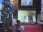 КОСТИЋ: Изложба о Јасеновцу највећа побједа српске дипломатије