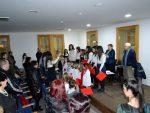НА ПРОВЈЕРЕНОМ ПУТУ: У Андрићграду одржано Светосавско вече