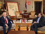 ДОДИК – ИВАНЦОВ: Српска одржава политичку и економску стабилност