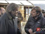 РУБЕН ОСТЛУНД: Село лепше од света